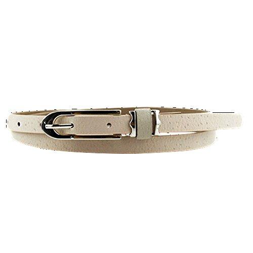 Fashion Lady Women Waistband PU Leather Belt