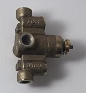 Santec Th 5034 Valve Only For Santec 3 4 Thermax Thermostatic Control Built In Check Valve And