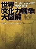 世界「文化力戦争」大図解 クール・ジャパンが世界を制す (ポスト・サピオムック)