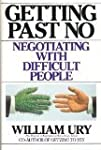 Getting Past No: Negotiating Your Way...