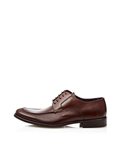 Ortiz & Reed Zapatos Derby Alix Castaño