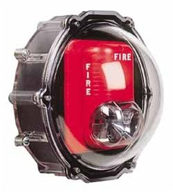 SAFETY TECHNOLOGY STI 1229-HAZ for Strobe Only