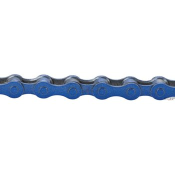 KMC Z410 Chain Blue 1/2