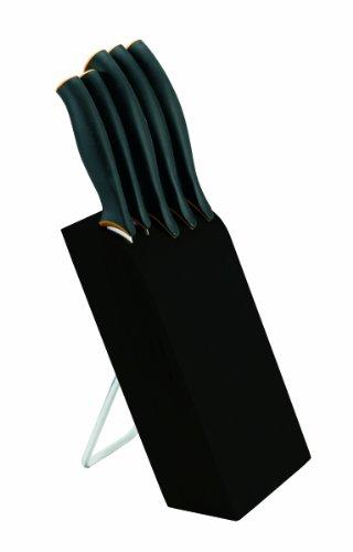 Fiskars F151857199 Ceppo Pz. 5 Ff Nero