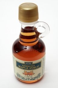 Butternut Mountain Farm Pure Vermont Maple Syrup (Case of 24)