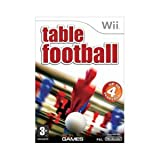 Table Football (Nintendo Wii)
