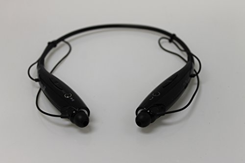Lg - Tone Pro Bluetooth Headset