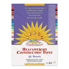 SunWorks Construction Paper - Gray