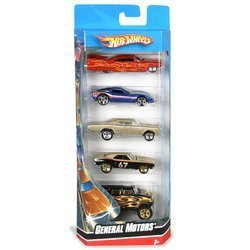 hot-wheels-5-car-gift-pack-gm-general-motors-cars