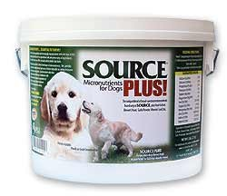 Source Plus For Dogs 5 Lb ) 4