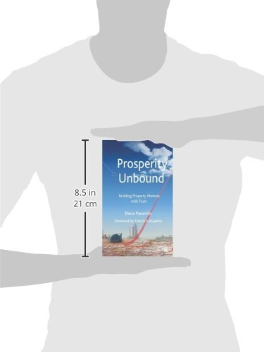 Prosperity Unbound: Building Property Markets with Trust: Transforming