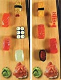 Sushi Magnets (one set)
