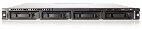 HP ProLiant DL120 G7 E3-1220 4GB-U B110i RAID 400W PS Server/TV