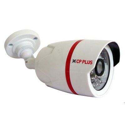 CP PLUS CP-VCG-T13L2AJ 1.3MP HDCVI IR Bullet Camera