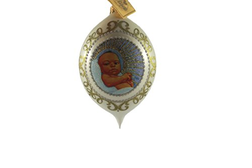 2008 Baby Jesus Member Ornament
