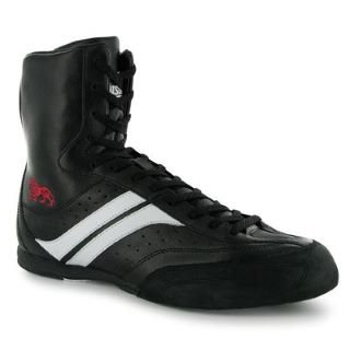 Lonsdale Destroyer Boxing Boot Snr