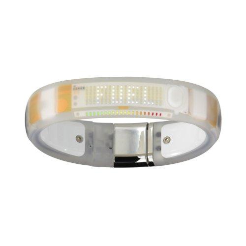 Nike+ Fuel Band WHITE ICE ホワイト アイス M/L [並行輸入品]