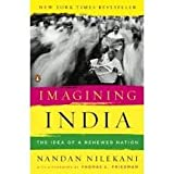img - for Imagining India: The Idea of a Renewed Nation book / textbook / text book