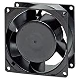 Generic Cooling Fan Cooler for TEI TD4010X-H-12-BPLL 4010 12V 0.09A 4cm