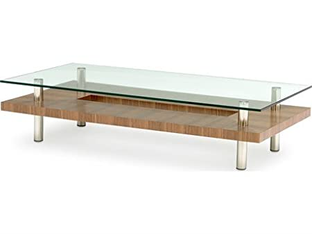 Hokkaido Large Coffee Table in Walnut