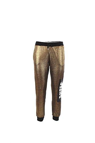 Pantalone Donna Shop Art 16ISH32118 Oro Autunno/Inverno Oro L
