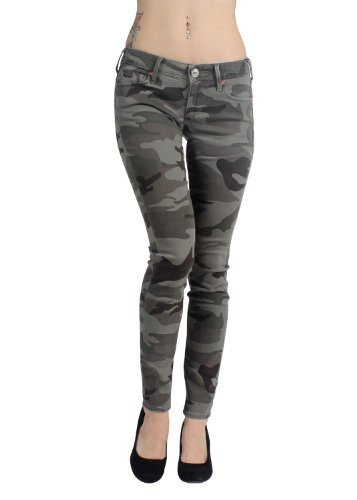 True Religion Women's Casey Skinny Pant from True Religion