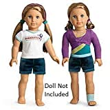 American Girl Doll of Year 2012 McKenna McKenna