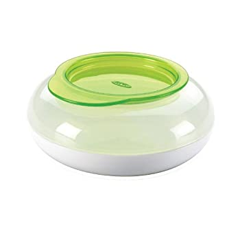 Set A Shopping Price Drop Alert For OXO Tot Snack Disk, Green