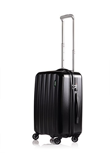 lojel-essence-small-carry-on-suitcase-black