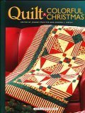img - for Quilt a Colorful Christmas book / textbook / text book