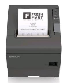 Epson C31CA85835 Caisse enregistreuse