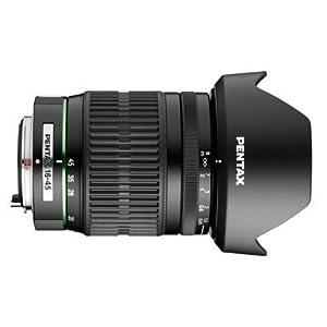 Pentax 16-45mm f/4.0 SMC PDA ED AL Zoom Lens for Pentax and Samsung Digital SLR Cameras