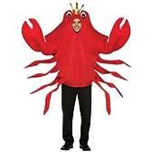 King Crab Costume 大きなカニ 大人用コスプレ衣装♪ハロウィン♪サイズ:One-Size