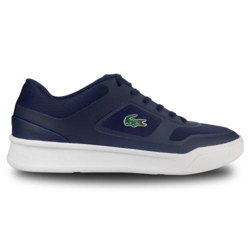 Lacoste, Sneaker uomo Blu Blu, Blu