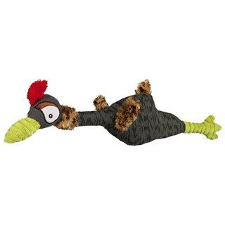 TRIXIE pollo, in peluche e tessuto, 47 cm, per cani