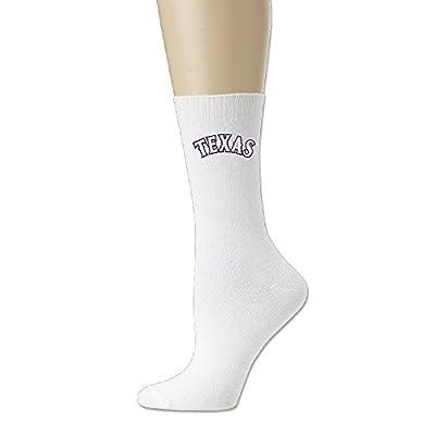 MLB Texas Rangers Crew Socks For Men And Women White