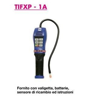 cercafughe-gas-refrigeranti-elettronico-tif-xp-1a