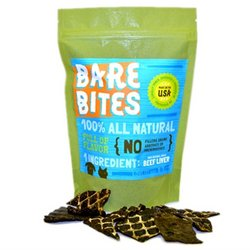bare-bites-all-natural-dehydrated-beef-liver-dog-cat-treats-6-ounces-bag