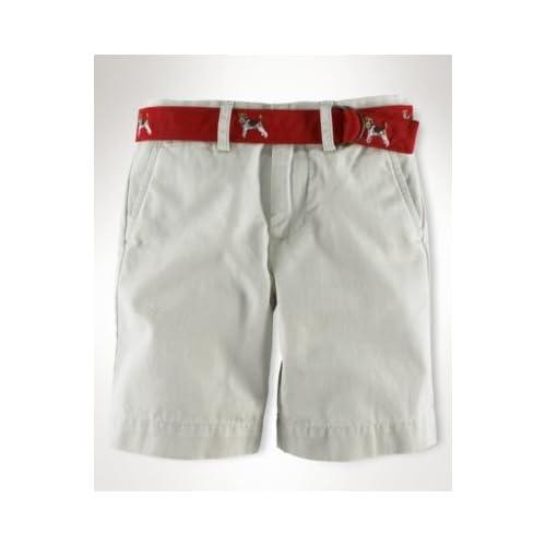 Ralph Lauren Baby Boy Prospect Shorts