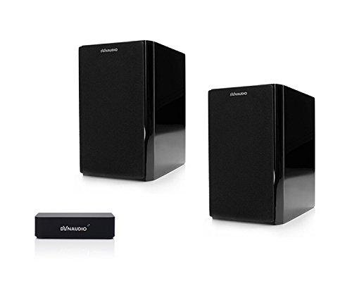 Dynaudio Xeo 3 Wireless Powered Audiophile Monitor Speakers -- Gloss Black