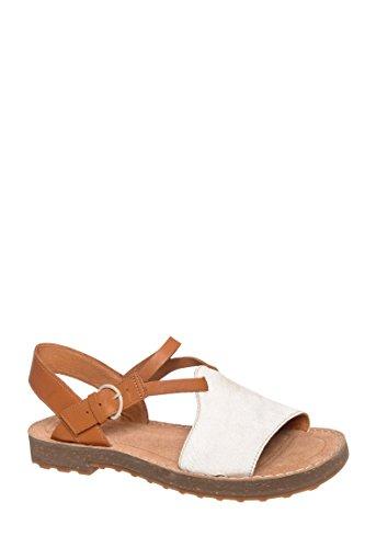 PimPom Casual Flat Sandal