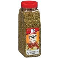 Mccormick® Italian Seasoning - 6.25 Oz. italian visual phrase book