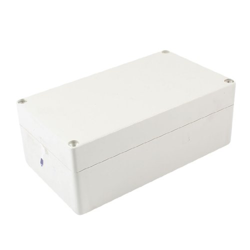 Control Panel Electrical Enclosure Junction Box 160Mm X 90Mm X 60Mm
