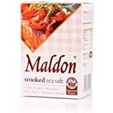 Maldon Salt Smoked Sea Salt 125g
