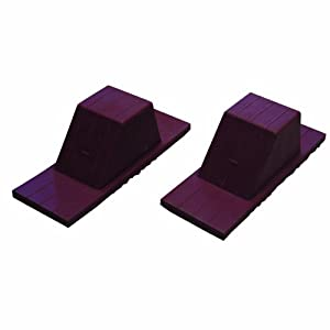 Buy Amber Sporting Goods Rubber Indoor Starting Blocks by Amber