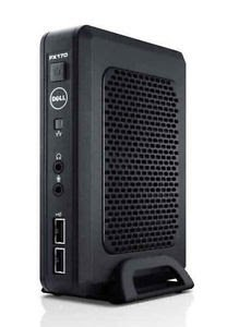 ThinPC dell fx 170