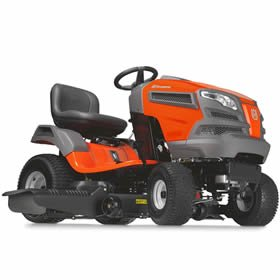 "Husqvarna YTH24V54 (54"") 24HP Lawn Tractor (2014 Model) - 960 43 01-88 from Husqvarna"