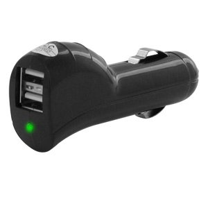 Dual-High-Speed-USB-Car-Charger