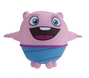 Dreamworks - Home - Boov Baby 7 Inch Plush - 1