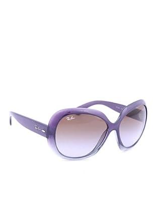 Ray Ban Gafas de Sol MOD. 4098 SOLE864/68/60 Violeta